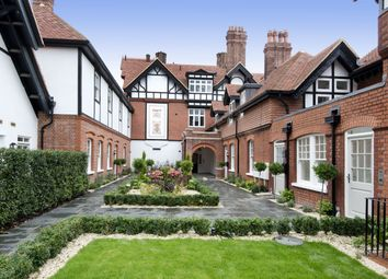 Thumbnail 3 bed mews house for sale in Wadhurst Place, Mayfield Lane, Wadhurst, East Sussex
