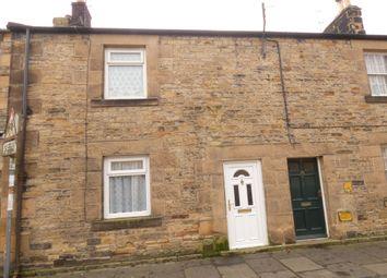Thumbnail 2 bedroom terraced house for sale in Shaftoe Street, Haydon Bridge, Hexham