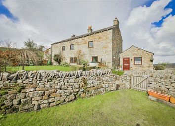 Thumbnail 3 bed barn conversion for sale in Tosside, Skipton