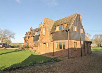 Thumbnail 3 bed cottage to rent in Lodge Farm, Spring Lane, Olney