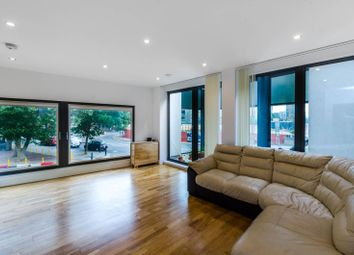 Thumbnail 2 bed flat to rent in Wharfside Point South, Poplar