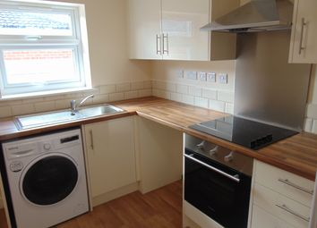 Thumbnail 1 bed flat to rent in Osborne Road North, Southampton