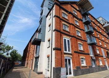 Thumbnail 1 bed flat for sale in The Shamrock, Regatta Quay, Ipswich Waterfront