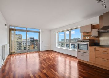 Thumbnail 3 bed flat for sale in Holly Court, John Harrison Way, London