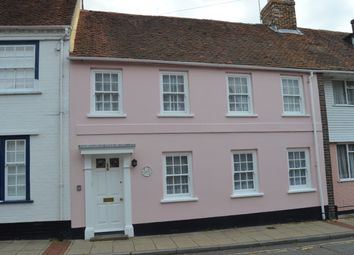 Thumbnail 2 bed cottage for sale in South Street, Emsworth