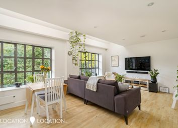 Thumbnail 2 bed terraced house for sale in Buckingham Road, London