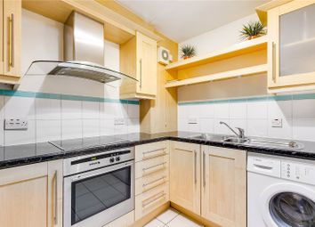 Thumbnail 1 bed mews house to rent in Richardsons Mews, London