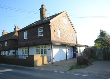 4 bed detached house for sale in Ashlands Retreat, The Street, Ash, Sevenoaks TN15