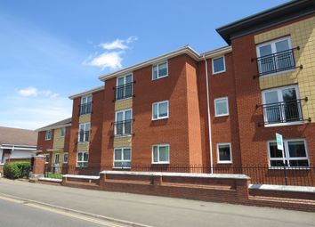 2 bed flat for sale in Otterbrook Court, Radford, Coventry CV6
