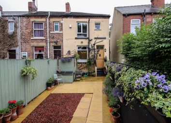 Thumbnail 2 bed terraced house for sale in Wakefield Road, Garforth