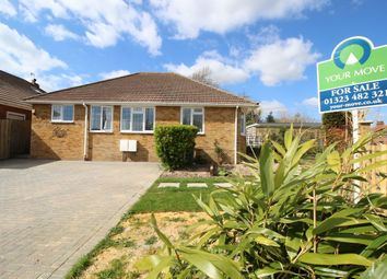 Thumbnail 3 bedroom bungalow for sale in Valley Road, Newhaven