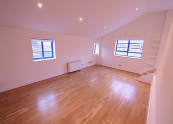 Thumbnail 1 bed flat to rent in The Plaza, Vanbrugh Hill, Greenwich