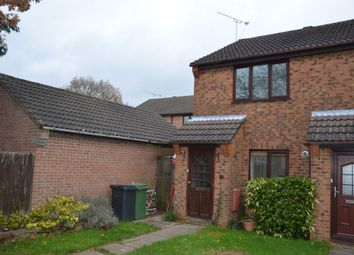 Thumbnail 2 bed terraced house to rent in Old River, Denmead