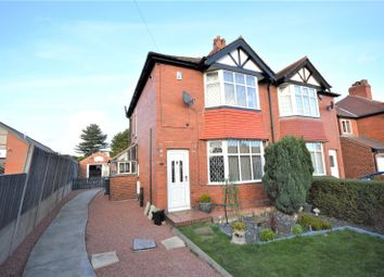 Thumbnail 2 bed semi-detached house for sale in Haigh Road, Rothwell, Leeds, West Yorkshire