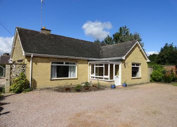 Thumbnail 3 bed bungalow to rent in Gardens Walk, Worcester, Worcestershire