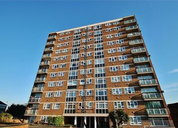 Thumbnail 1 bed flat for sale in Gardner Close, London