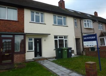 Thumbnail 3 bed terraced house to rent in Farnol Road, Dartford, Kent