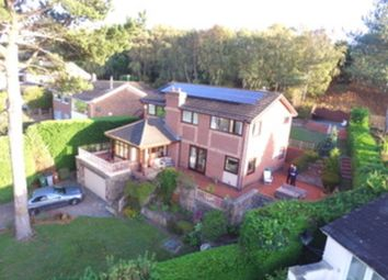 Thumbnail 5 bed detached house for sale in Warren Way, Heswall, Wirral