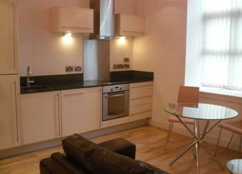 Thumbnail 1 bedroom flat to rent in Malta Street, Manchester