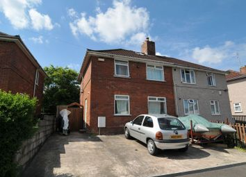 3 bed semi-detached house for sale in St. Davids Crescent, St. Annes, Bristol BS4