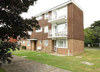 Thumbnail 2 bed flat for sale in Dorchester Gardens, Grand Avenue, West Worthing