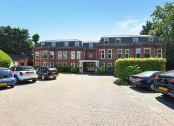 Thumbnail 2 bed flat for sale in Old Windsor, Berkshire