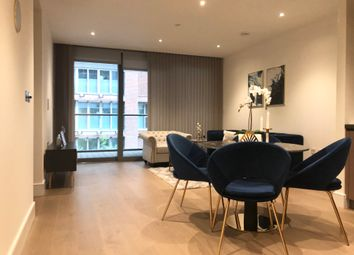 Thumbnail 2 bed flat to rent in 11, Palmer Road, London