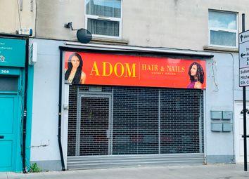 Thumbnail Retail premises to let in London Road, Croydon
