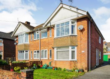 2 bed maisonette for sale in Darlington Gardens, Upper Shirley, Southampton SO15