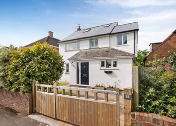 Thumbnail 4 bed detached house for sale in Topsham, Exeter, Devon