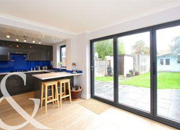 Thumbnail 3 bed end terrace house for sale in Cotlandswick, London Colney, St Albans, Hertfordshire