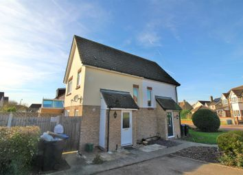 Thumbnail 1 bed semi-detached house for sale in Tickenhall Drive, Church Langley, Harlow