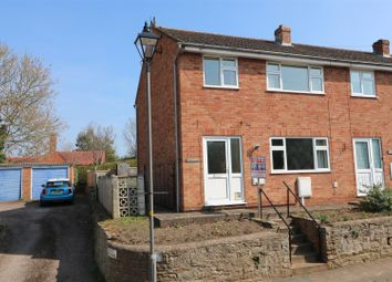 Thumbnail 3 bedroom end terrace house for sale in Bury Bar, Newent
