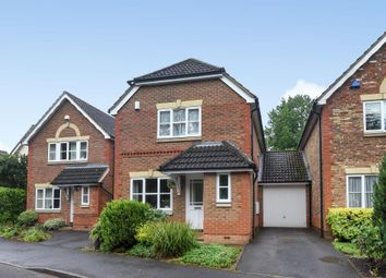 Thumbnail 3 bed link-detached house for sale in Bracknell, Berkshire