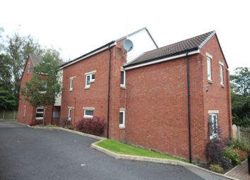 Thumbnail 3 bed flat for sale in Fisherfield, Norden, Rochdale