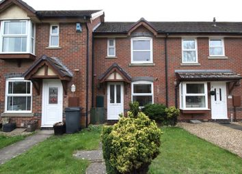 Thumbnail 2 bedroom property to rent in Jones Close, Yatton, Bristol
