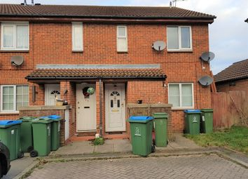 Thumbnail 1 bed flat to rent in Coppice Way, Aylesbury