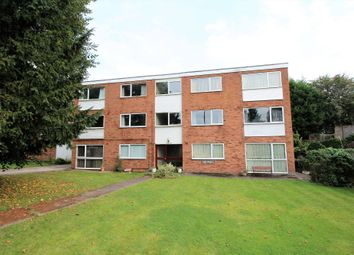 Thumbnail 2 bed flat to rent in The Pines, Cromwell Lane, Burton Green