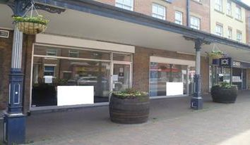 Thumbnail Retail premises to let in 35 Poulton Street, Kirkham, Lancashire