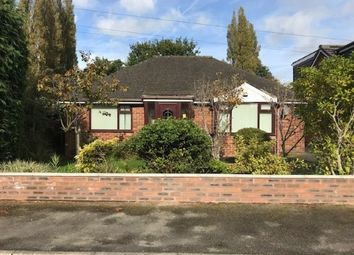 Thumbnail 3 bed bungalow for sale in Heathmoor Avenue, Lowton, Warrington