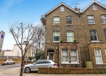 Thumbnail 2 bed flat for sale in Avenell Road, Highbury