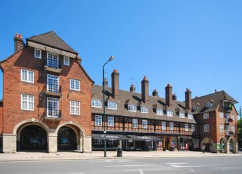 Thumbnail 3 bed flat for sale in Finchley Road, Temple Fortune, London