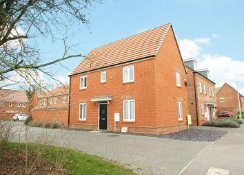 3 bed detached house for sale in Samborne Drive, Wokingham, Berkshire RG40