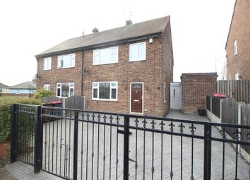 3 bed semi-detached house for sale in Addison Road, Maltby, Rotherham S66