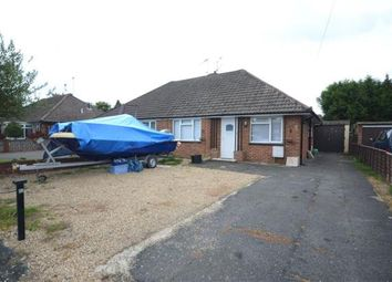 Thumbnail 2 bed semi-detached bungalow for sale in Lynn Way, Farnborough, Hampshire