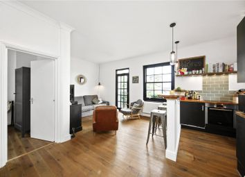 Thumbnail 2 bed flat for sale in Carlton Mansions, 37 Anson Road