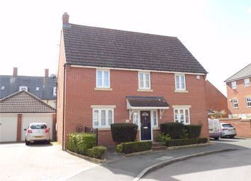 4 bed detached house for sale in Kingdom Crescent, Swindon, Wiltshire SN25
