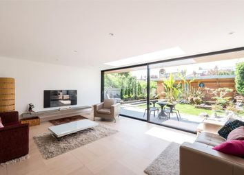 Thumbnail 4 bed detached house for sale in Ellesmere Road, Twickenham