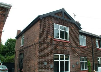 Thumbnail 3 bed semi-detached house for sale in Welsh Road, Garden City, Deeside