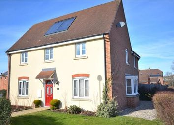Thumbnail 4 bed detached house for sale in Jardine Place, Bracknell, Berkshire